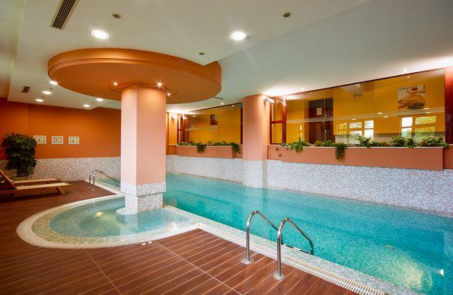 Хотел Янтра - Двойна стая