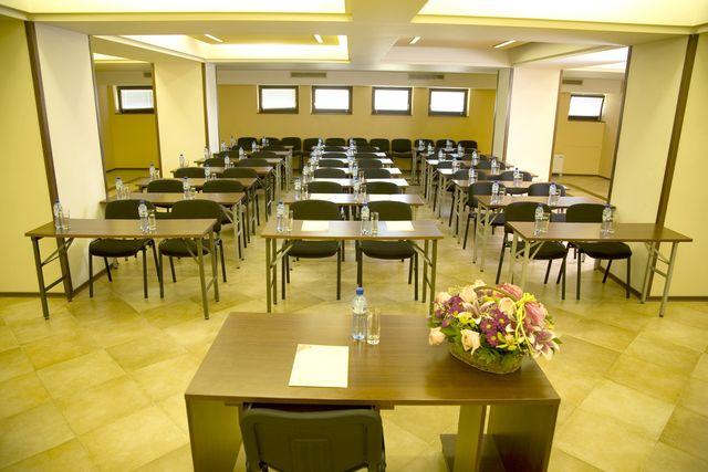 Yantra Hotel - SGL room