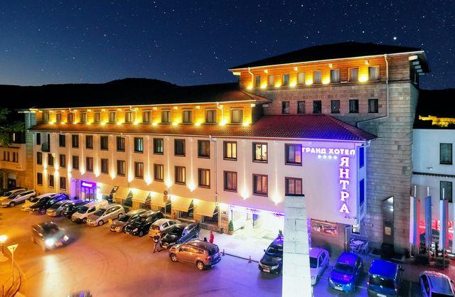 Hotel Yantra